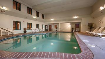 Hotel Best Western Desert Inn