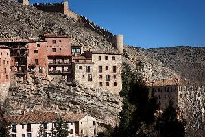 Hôtel Albarracin