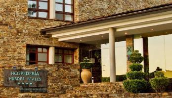 Hotel Domus Selecta Hospederia Hurdes Reales