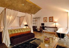 Hotel Domus Selecta Posada Casa Del Abad Ampudia