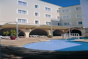 Menorca Patricia Hotel