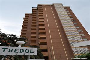 Apartamentos El Trebol  Turisticos