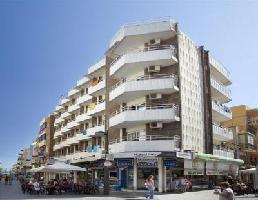 Apartamentos Estudios Benidorm