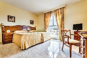 Hotel Roma Aurea
