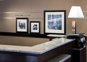 Hotel Hampton Inn & Suites Omaha-downtown