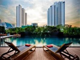 Hotel Fraser Suites Sukhumvit
