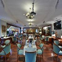 Hotel Evergreen Laurel Bangkok