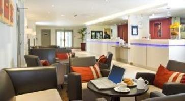 Hôtel Holiday Inn Express Dartford Bridge