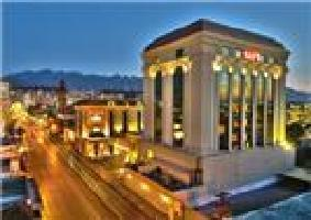 Hotel Safi Royal Luxury Towers