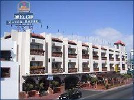 Hotel Best Western El Cid