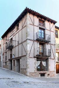 Hôtel Casa De La Fuente