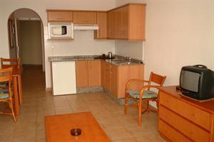 Apartamentos Monte Feliz