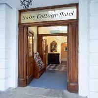 Hotel Best Western Swiss Cottage