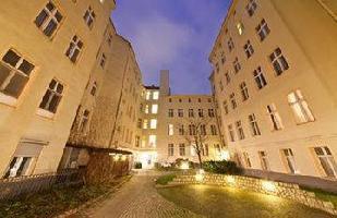 Hotel Novum  Gates Berlin Charlottenburg