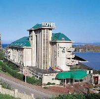 Hotel Suite  Palacio Del Mar