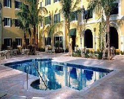 Hotel Hawthorn Suites Of Naples