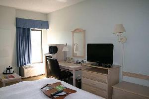 Hotel Hampton Inn Naples-i-75