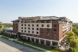 Hotel Embassy Suites Omaha - Downtown/old Market