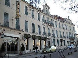 Hotel Bristol Carcassonne