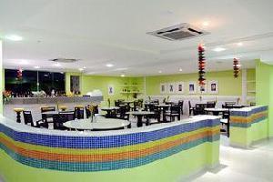 Hotel Bahia Plaza Resort