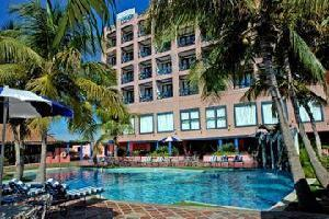 Hotel La Samanna