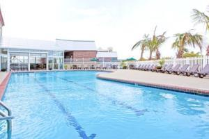 Hotel Holiday Inn Express  & Suites Ocean City