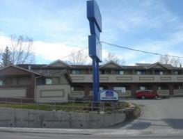 Hotel Howard Johnson Express Inn Calgary Ab