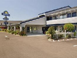 Hotel Days Inn Kent - Akron