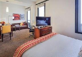 Hotel Residence Inn Omaha Downtown/o