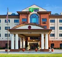 Hotel Holiday Inn Express & Suites M