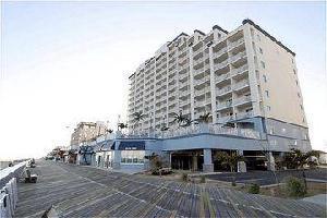 Hotel Holiday Inn  & Suites Ocean City
