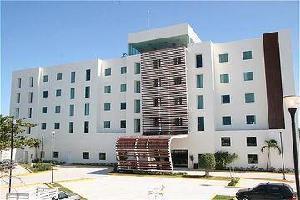 Hotel Holiday Inn Express Ciudad Del Carmen