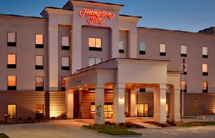 Hotel Hampton Inn Omaha/west-dodge Road (Old Mill)