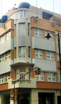 Cityplaza Hotel