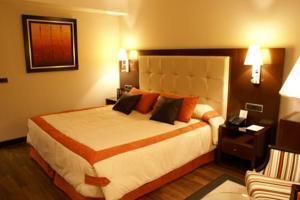 Hotel Real De Barco - Avila