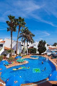 Hotel Apartamentos Puerto Caleta