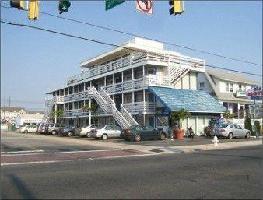 Hotel Knights Inn Ocean City