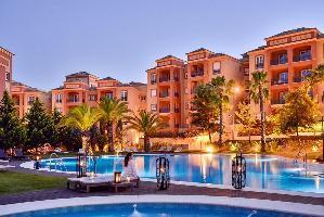 Hotel Ama Andalucia Health Resort