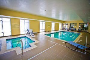 Hotel Hampton Inn Omaha Midtown-aksarben Area