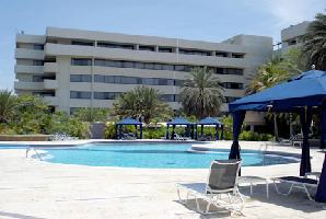 Hotel Lagunamar