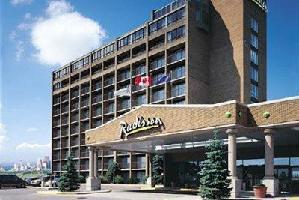 Clarion Hotel Calgary Airport