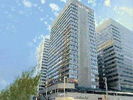 Sandman Hotel Calgary Downtown