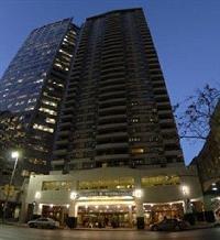 International Hotel Of Calgary