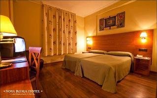 Hotel Nova Roma